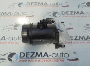 Tub intercooler cu senzor 1161-8506359-03, Bmw X3 (E83) 2.0d, N47D20C
