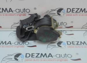 Centura dreapta spate, 96403820XX, Peugeot 307 SW (3H)  (id:273781)