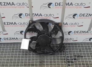 Electroventilator cu releu, 214812415R, Renault Megane 3 combi, 1.5dci