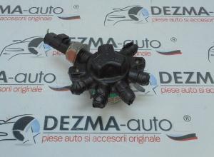 Rampa injectoare, 8200584034, 8200334367, Renault Megane 3 combi, 1.5dci