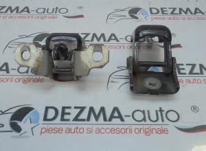 Set balamale dreapta fata, 80420000RH, Renault Megane 3 combi