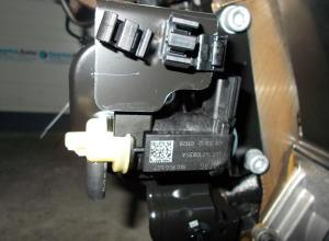 Supapa vacuum Audi A4 Allroad (8KH, B8) 1K0906283A