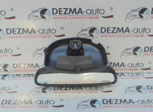 Oglinda retrovizoare heliomata, Peugeot 407 (6D) (id:275642)