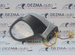Oglinda electrica stanga cu semnalizare, Peugeot 308 (4A, 4C) (id:276816)