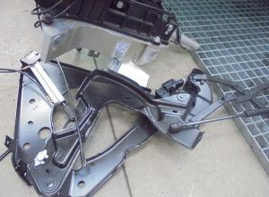 Sistem decapotare, Renault Megane 2 Coupe-Cabriolet (id:277304)