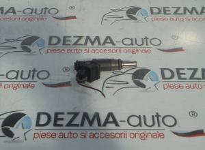 Injector,cod 7506158, Bmw 1 coupe (E82) 2.0B