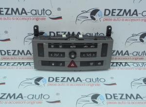 Panou comanda climatronic  96573322YW, Peugeot 407 SW (6E) (id:278458)
