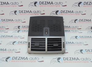 Grila aer bord centrala 9644589777, Peugeot 407 SW (6E) (id:278491)