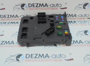 Modul bsi 9655708380, Peugeot 407 SW (6E) 2.0hdi (id:278497)