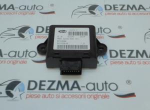Modul confort 9647428280, Peugeot 407 SW (6E) 2.0hdi (id:278505)