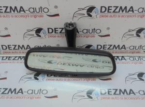 Oglinda retrovizoare heliomata, Peugeot 407 SW (6E) (id:278496)