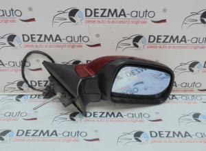 Oglinda electrica dreapta, Peugeot 407 SW (6E) (id:278467)