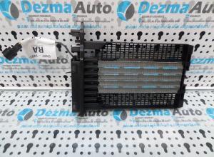 Rezistenta electrica bord  BV6N-18D612-CA, Ford Focus 3, 1.6tdci