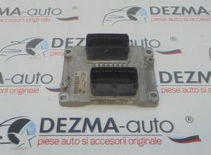 Calculator motor, GM55350552, Opel Astra G, 1.2B, Z12XE