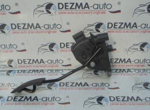 Senzor pedala acceleratie, GM9129857, Opel Astra G, 1.2B, Z12XE