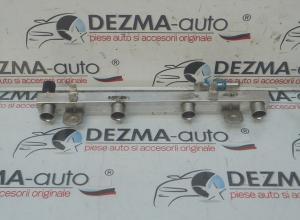 Rampa injectoare, GM0280151219, Opel Astra G, 1.2B, Z12XE