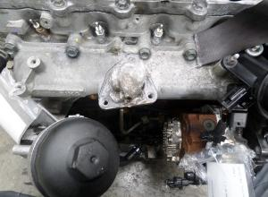 Galerie admisie Opel Astra G hatchback (F48) 8973134590