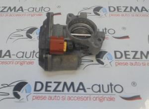 Clapeta acceleratie, GM55564247, Opel Meriva B, 1.3cdti, A12DTC