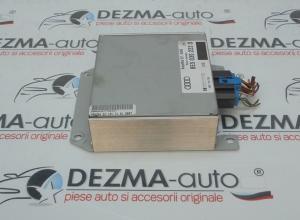 Amplificator audio, 8E5035223D, Audi A4 Avant (8ED, B7)