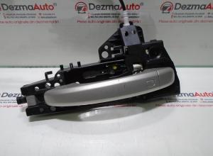 Maner dreapta spate cu senzor 8T0837886B, Audi A5 Sportback (8TA) id:292904)