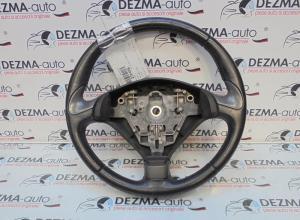 Volan piele 9656242477, Peugeot 407 (6D)