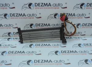 Rezistenta electrica bord, Peugeot 407 (6D) 2.0hdi