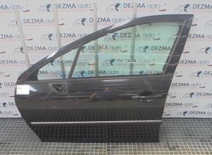 Usa stanga fata, Peugeot 407 SW (6E)