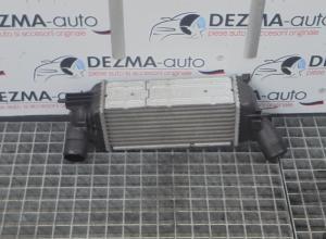 Radiator intercooler 9645682880, Peugeot 407 SW (6E) 1.6hdi