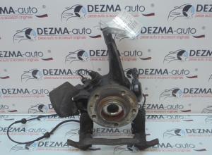 Fuzeta stanga fata, Peugeot 407 SW (6E) 1.6hdi