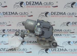 Motoras stergator stanga fata 0390241968, Peugeot 407 SW (6E)