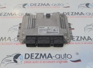 Calculator motor 9662213380/0281012984, Peugeot 407, 1.6hdi, 9HZ
