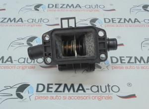 Corp termostat 9647767180, Peugeot 206 SW (2E/K) 1.6hdi, 9HZ