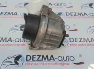 Tampon motor stanga, 13981112, Bmw X3 (E83) 3.0d, 306D3