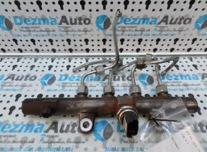 Rampa injectoare Nissan Qashqai (J10) 8200815617