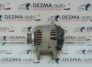 Alternator cod 8200100907, Nissan Almera 2 Hatchback (N16) 1.5dci