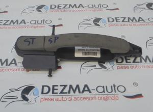 Maner stanga spate, 2S61-A264A27-CR, Ford Fiesta 5 (id:279839)