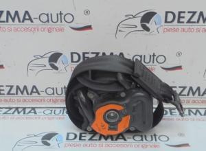 Centura stanga fata cu capsa, 8X4857705B, Audi A1 (8X1)