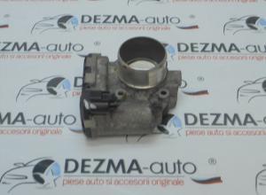 Clapeta acceleratie, 7S7G-9F991-BA, Ford Focus 3 sedan 1.6ti