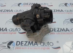 Clapeta acceleratie, 9660030480, Peugeot 308 SW, 1.6hdi (id:280388)