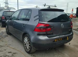 Dezmembrari auto VW Golf 5, 2.0TDI, Bmn