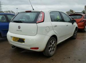 Dezmembrari auto Fiat Punto, 1.3b