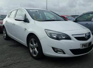 Vindem piese de motor Opel Astra J 1.6b