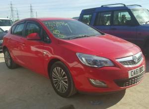 Vindem piese de suspensie Opel Astra J, 2.0cdti