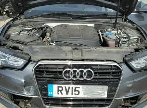 Vindem piese de interior Audi A5, 2.0tdi