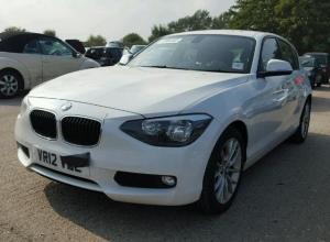Vindem piese de interior BMW 118d (F20)