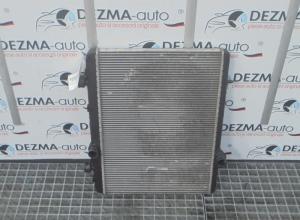Radiator racire apa 9645586980, Peugeot 407 SW (6E) 2.7hdi, 204cp