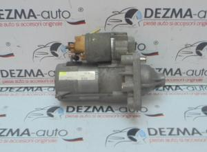 Electromotor 9662854080, Peugeot 407 SW (6E) 1.6hdi, 9HZ
