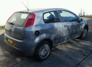 Dezmembrari auto Fiat Grande Punto, 1.2benzina