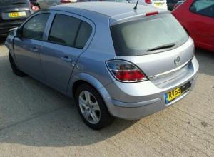 Vindem piese de motor Opel Astra H, 1.3cdti