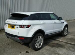 Vindem piese de motor Range Rover Evoque 2.2diesel